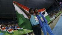 PM Modi and Sachin lead country in lauding Rio Paralympics medallists Thangavelu, Bhati