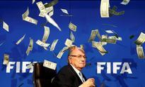 FIFA reveals Blatter, allies awarded selves $80 million