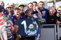 Rossi eyes Malaysia MotoGP in fight for second