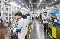 Tamil Nadu taking steps to revive Nokia facility: governor