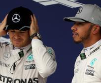 Nico Rosberg retires: Lewis Hamilton not surprised, but sad after Mercedes teammates' shock exit