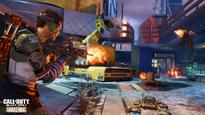 Call of Duty: Black Ops III - Awakening (PlayStation 4) Review