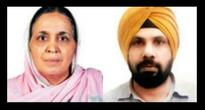 Gurcharan Singh Tohra's daughter, PCS officer in AAP's 5th list