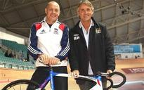 Sir Dave Brailsford considers move into football and says England players need to rid themselves of 'inner...