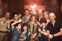 Check out: The Roshans 'normal' family