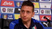Emanuele Giaccherini moving to Napoli as agent says deal is 'all done'
