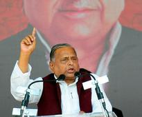 Don't regret ordering firing that killed 16 karsevaks trying to build Ram mandir, says Mulayam