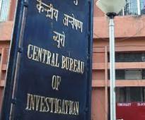 CBI raided 9 Offices of Shastra Ponzi Firm, 3 in Odisha