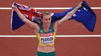 Olympics champion Sally Pearson 'gutted' over withdrawal from Commonwealth Games 2018