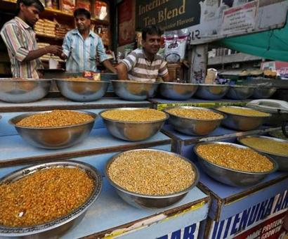 Is FCI-like body needed for pulses?
