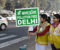 Odd-Even brings hassle-free commute to working women