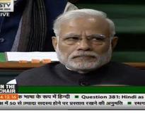 Parliament LIVE: LK Advani 'feels like resigning' amid Lok Sabha, Rajya Sabha adjournments