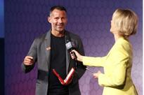 Man United hero Ryan Giggs admits to supporting Liverpool