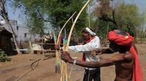 MP: Tribal archers who hate Dronacharya and Arjun