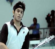 Saurav enters round two of British Open, Chinappa qualifies for main draw