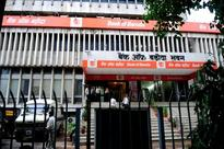 Bank of Baroda: stressed out