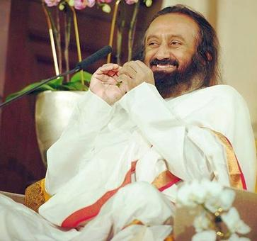 You have no sense of responsibility: NGT rebukes Sri Sri