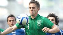 Republic leave out striker Doyle