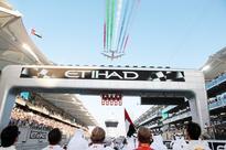 Formula One pre-season testing should be in Abu Dhabi or Bahrain, says Pirelli