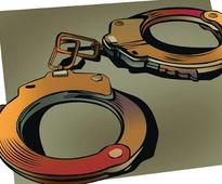 Cops arrest 4 persons for cheating people of crores in Ahmedabad