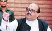 Act against Azam too, says Amar protesting on Jaya Prada''s 'behalf''