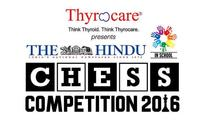 The Hindu In School chess competition in Kochi