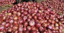 Onions at Rs 5 per kg!