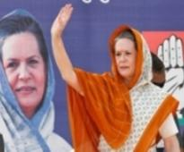 Assam assembly polls: Sonia Gandhi to address rally in Barpeta today