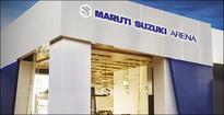 Maruti Suzuki attains