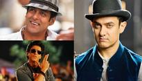 Tiger Zinda Hai vs Thugs of Hindostan vs Bandhua: Whos the biggest Khan of them all? 2018 will decide