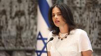 Shaked's 'Jewish revolution' raises MK uproar