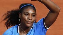 Serena Williams survives Kristina Mladenovic test in French Open Round 3