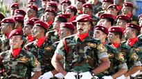 Iraq Celebrates Victories Over Islamic State With Military Parade