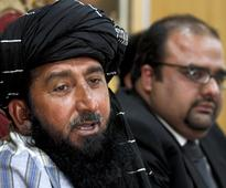Pakistani Journalist Sues US Over Drone Strike Deaths Of His Family