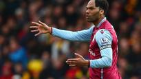Joleon Lescott: Ex-Manchester City, Everton and Aston Villa defender leaves AEK Athens after three months