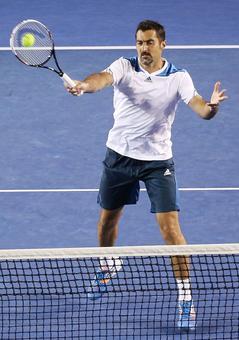 Novak Djokovic's next coach: Nenad Zimonjic?