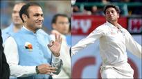 #INDvAUS: Virender Sehwag HILARIOUSLY trolls Aussies while praising Kuldeep Yadav