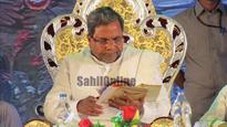 Science and technology should touch farmers' lives, says CM Siddaramaiah