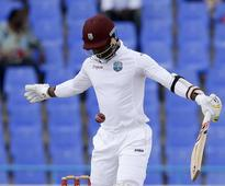 There's a lot of pressure on us: Samuels