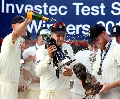 Why England are favourites to win Ashes Down Under