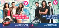 Channel V amplifies youth quotient with two new fiction shows