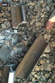7 coaches of Shaktipunj Express derails in UP
