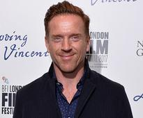Damian Lewis to play ex-Toronto mayor Rob Ford in new film