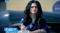 Ridhi Dogra hopes playing negative in Woh Apna Sa won't typecast her