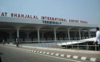 Customs officials seize foreign medicine at Shahjalal