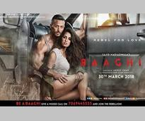 Baaghi 2 release: Fox Star Studios harnesses chatbots to engage audiences