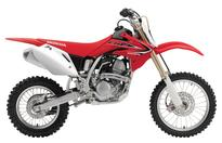 Honda to Release All-New 2017 CRF Models