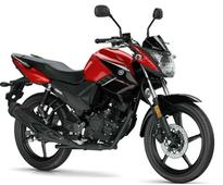 Yamaha YS125 launched in Europe