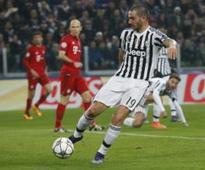 Serie A: Leonardo Bonucci extends Juventus contract till 2021