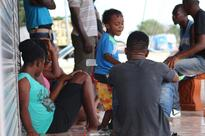 African migrants on honor system as Costa Rican officials search for solutions